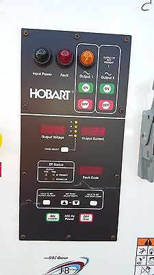 Hobart Power Master Ground Unit 90SX200 For Sale